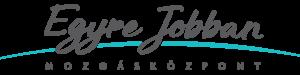 Egyre Jobban Mozgásközpont logo