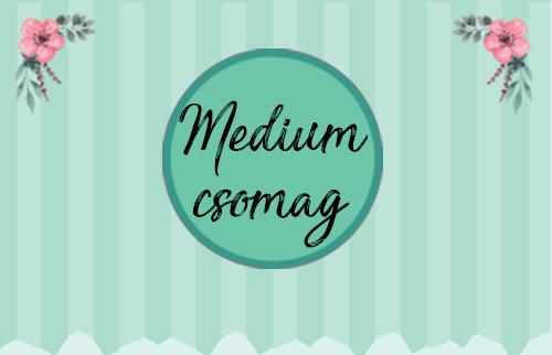 Medium egészség csomag